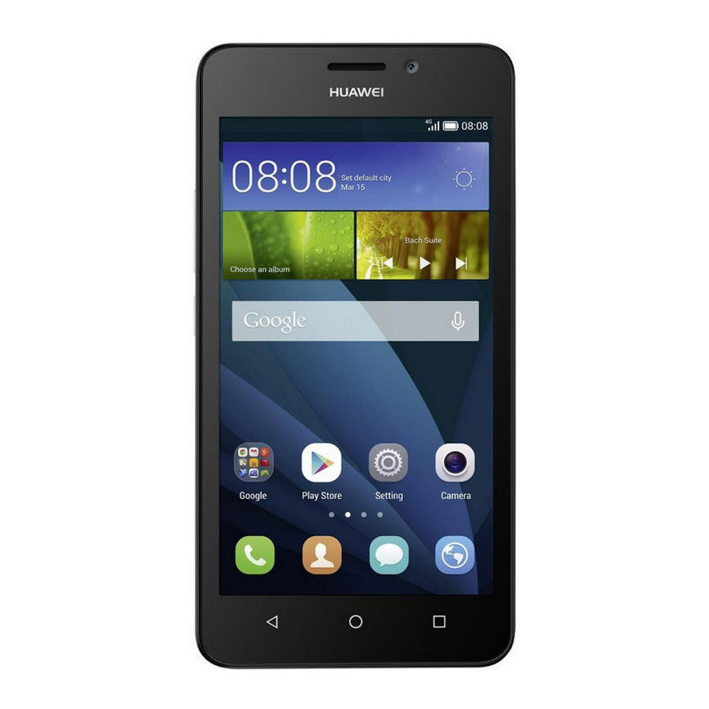 Smartphone libre Huawei Ascend Y635