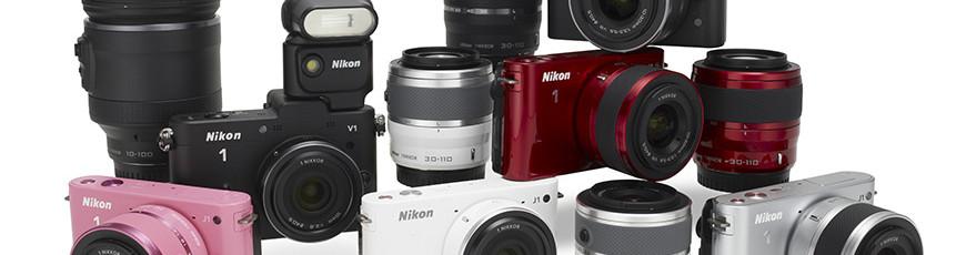 7 errores que no deben cometerse a la hora de decidirse entre una cámara fotográfica u otra