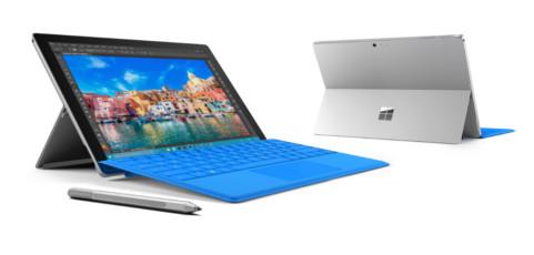 Diario de un surf-eista: he probado el Microsoft Surface 4 Pro y este es mi análisis