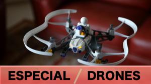 drones qué comprar