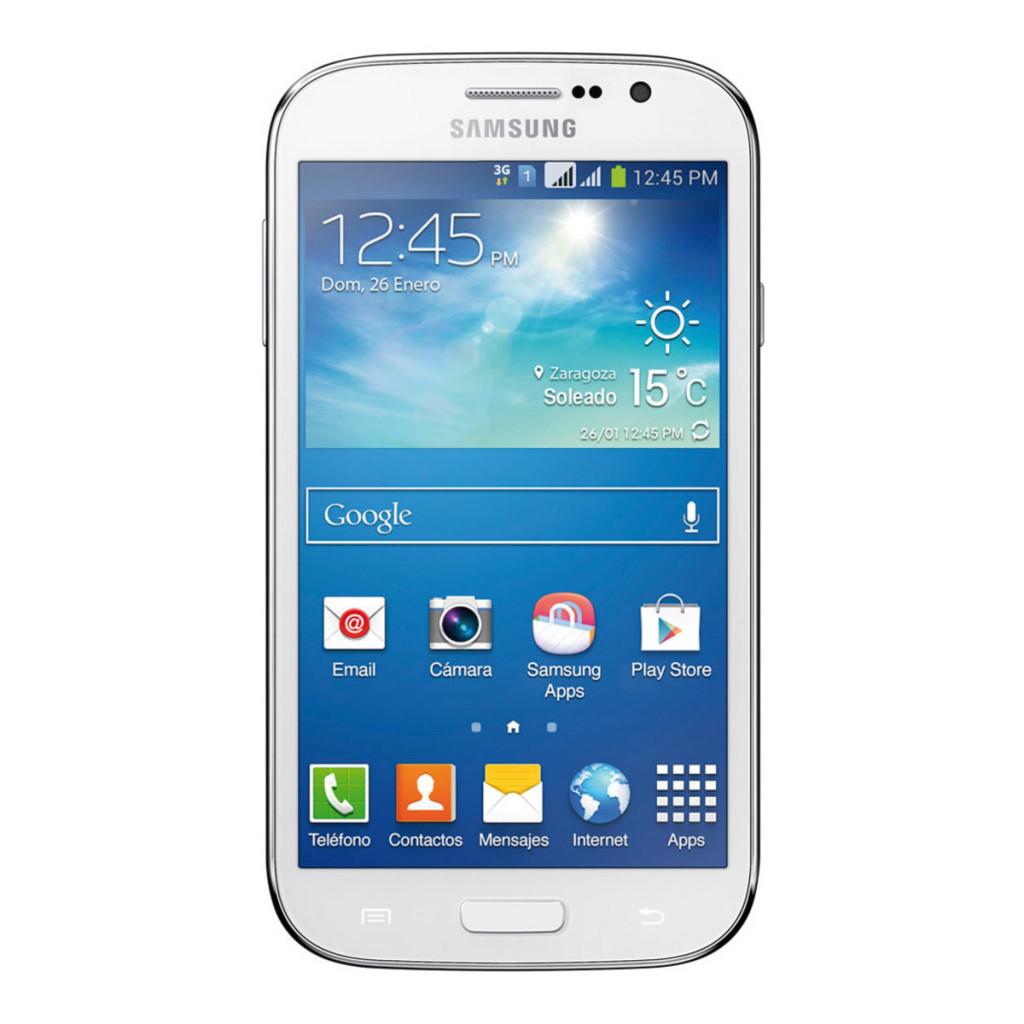 Samsung Galaxy Grand Neo Plus I9060 con Dual SIM