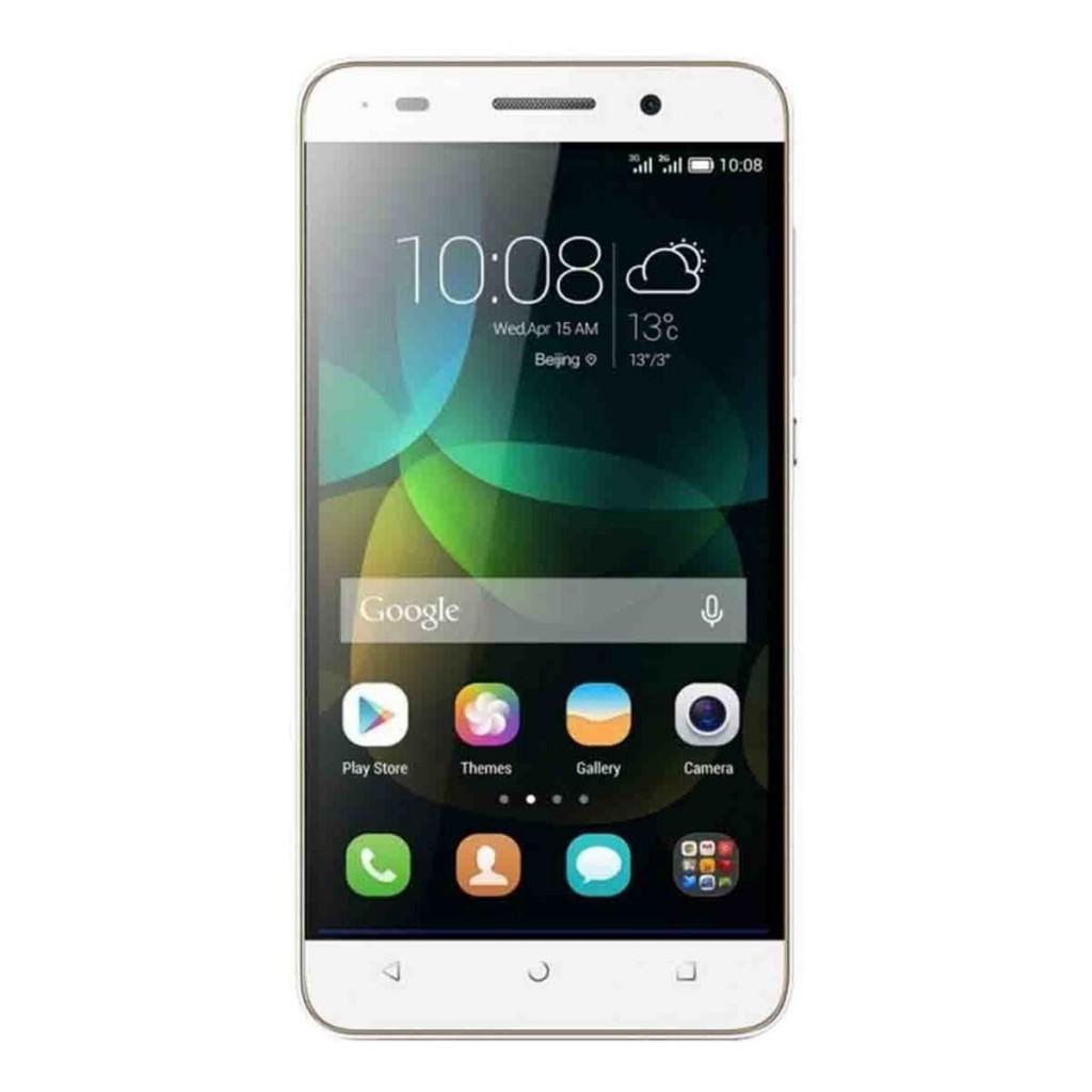 Smartphone libre Huawei G Play Mini Blanco