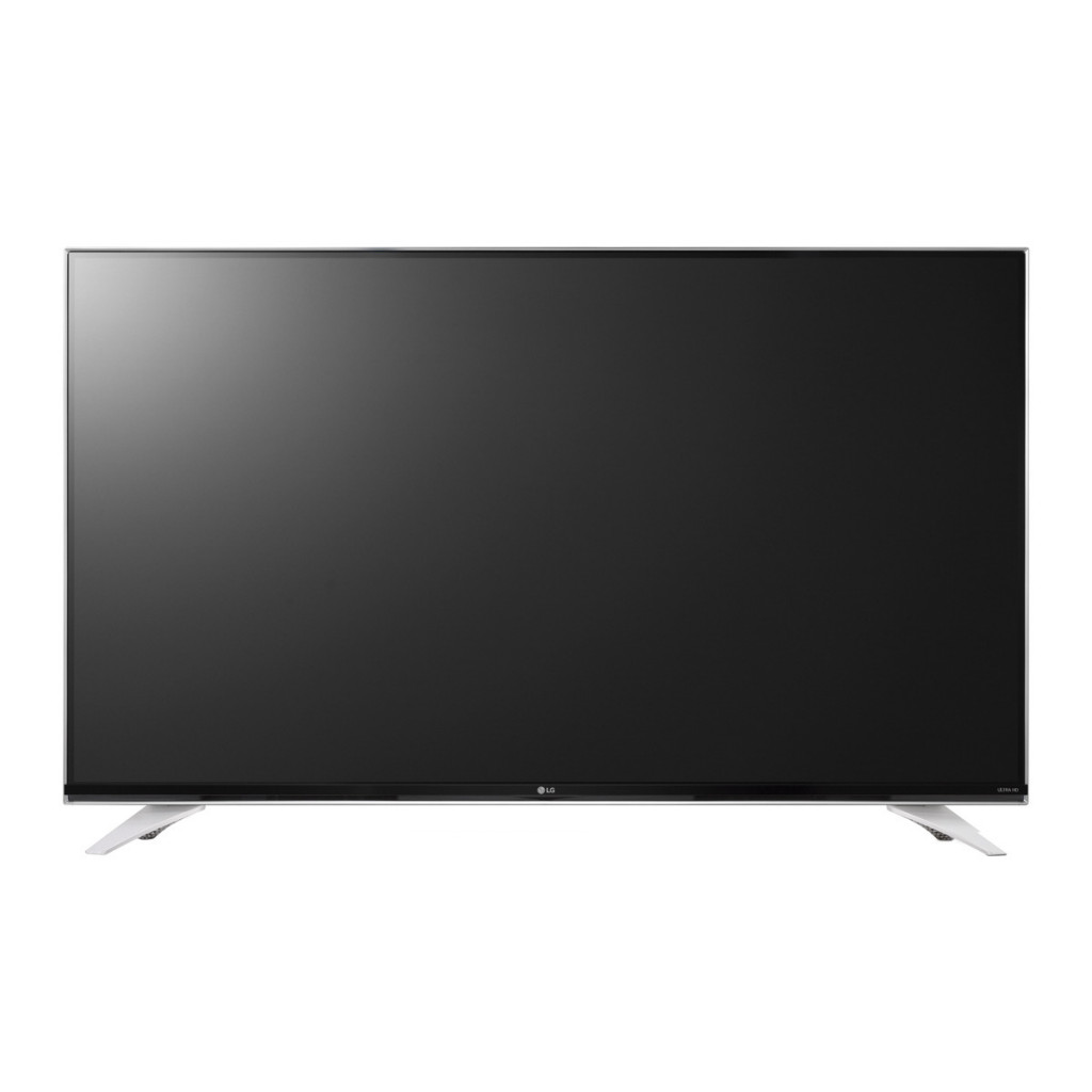 TV LED 55'' LG 55UF840V UHD 4K, 1500 Hz PMI, Wi-Fi y Smart TV