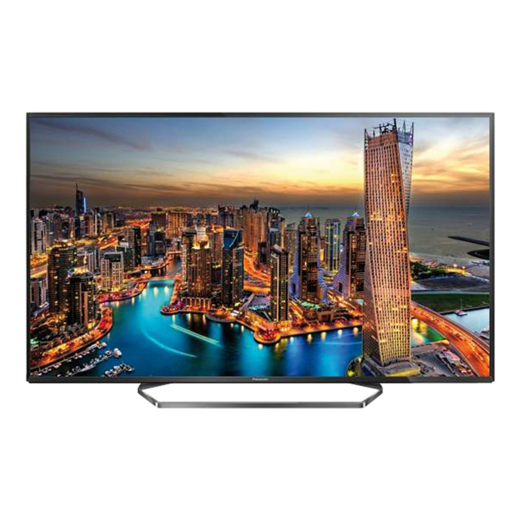 TV LED 55'' Panasonic TX-55CX750E 4K 3D, DLNA y Smart TV