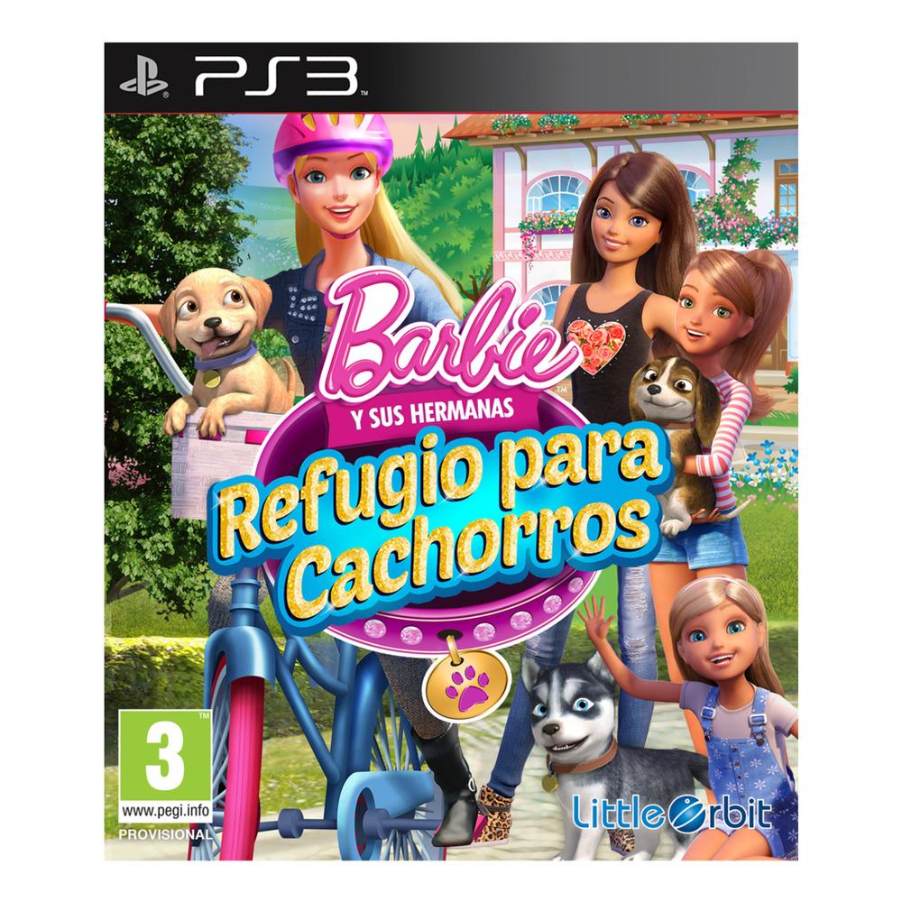 barbieps3