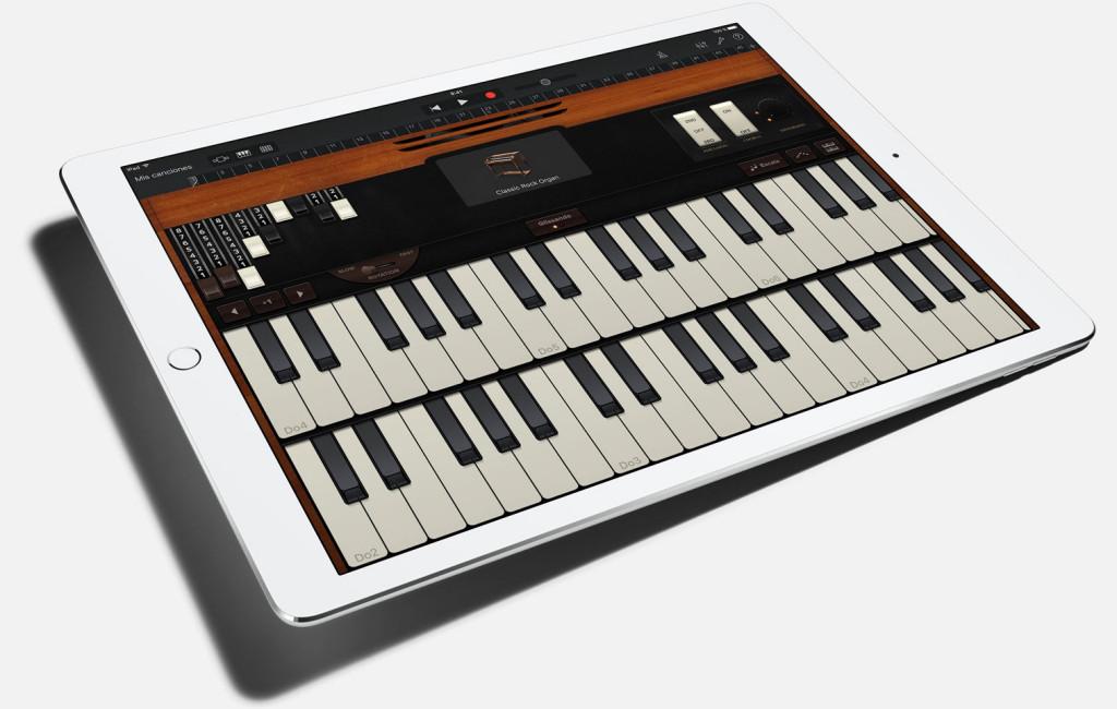 pianoipad