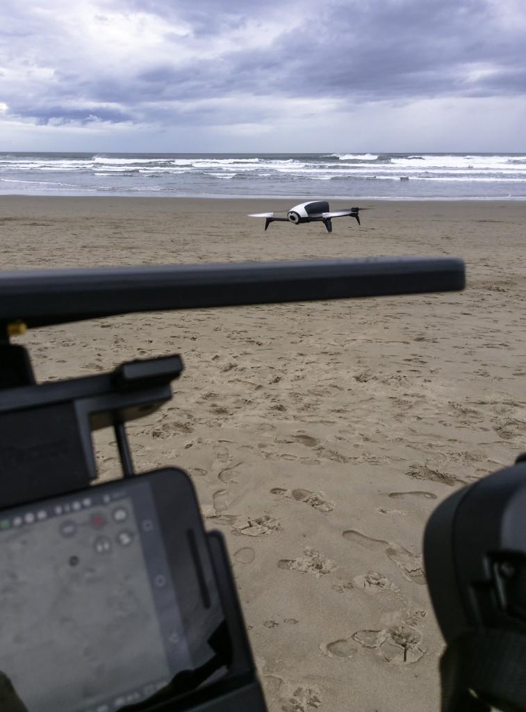 sky controller playa