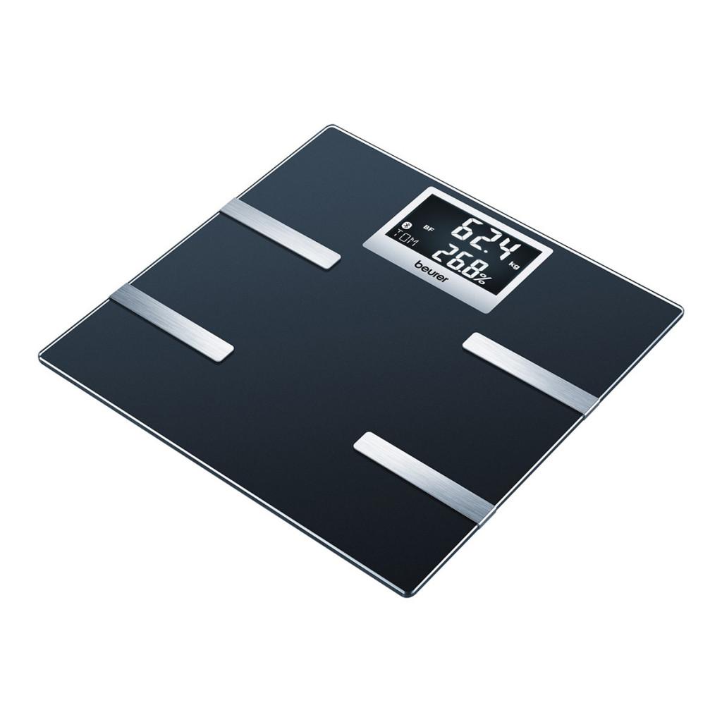 Báscula de baño diagnóstica Beurer BF-700 con función Bluetooth