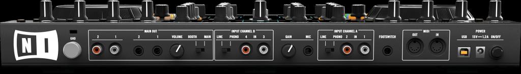 NI_Traktor_Kontrol_S4_MK2_Controller_Back