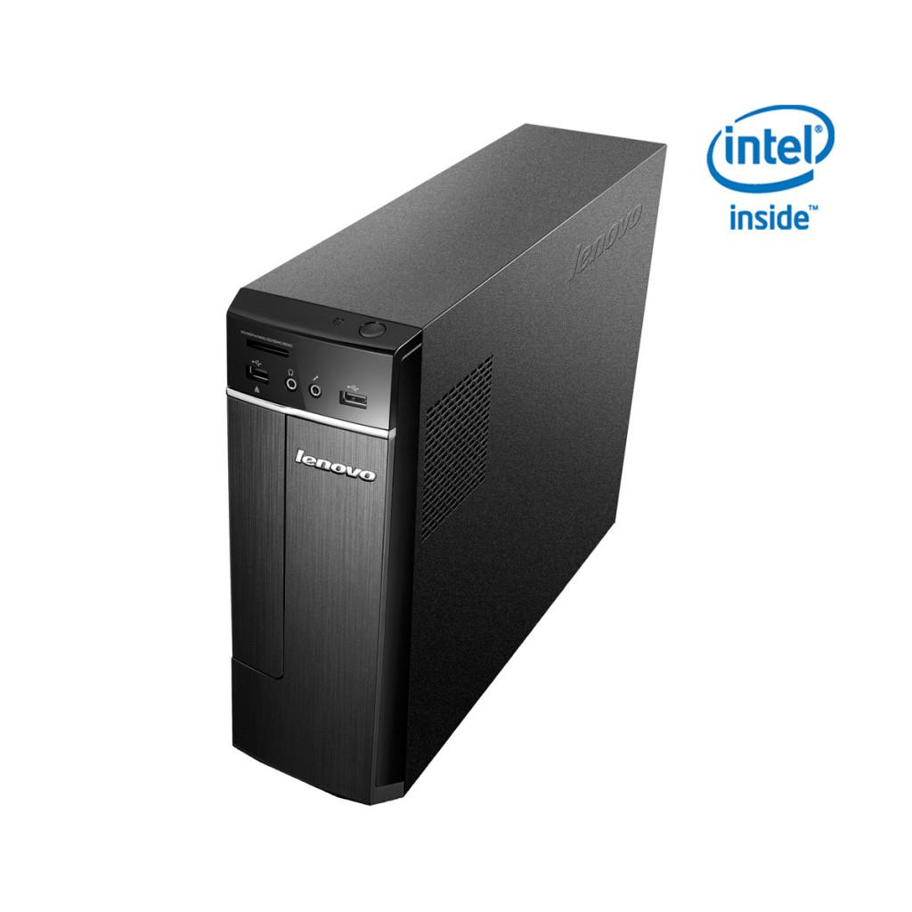 Ordenador Sobremesa Lenovo H30-00 Intel Celeron J1800