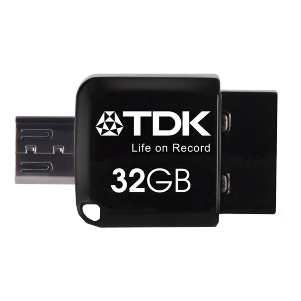 TDK Pendrive 2 en 1