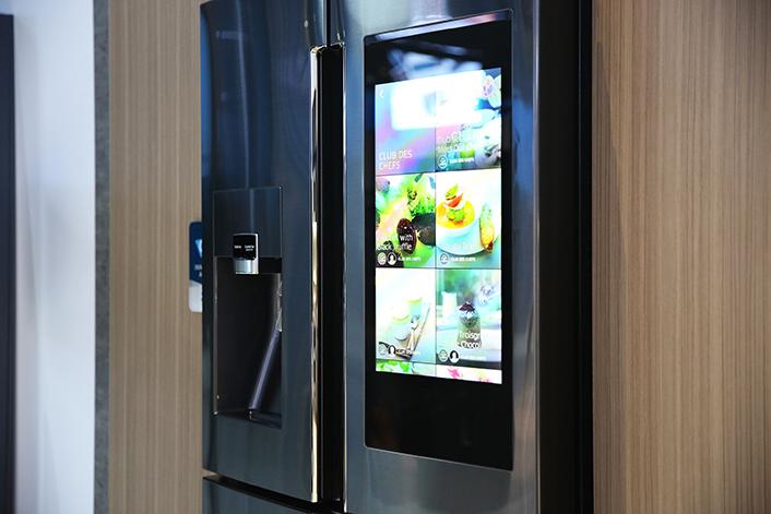 fridgesam