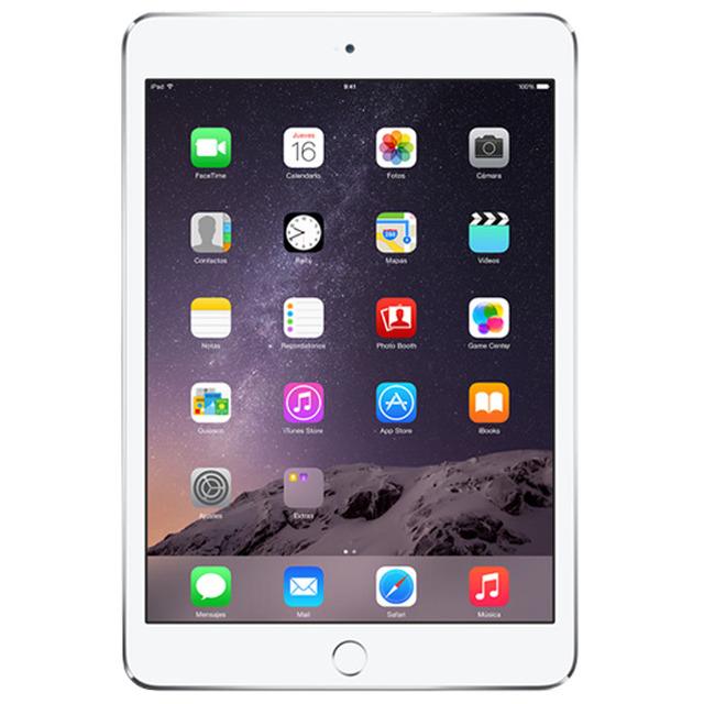 iPad mini 2 con pantalla Retina Wi-Fi 32 GB