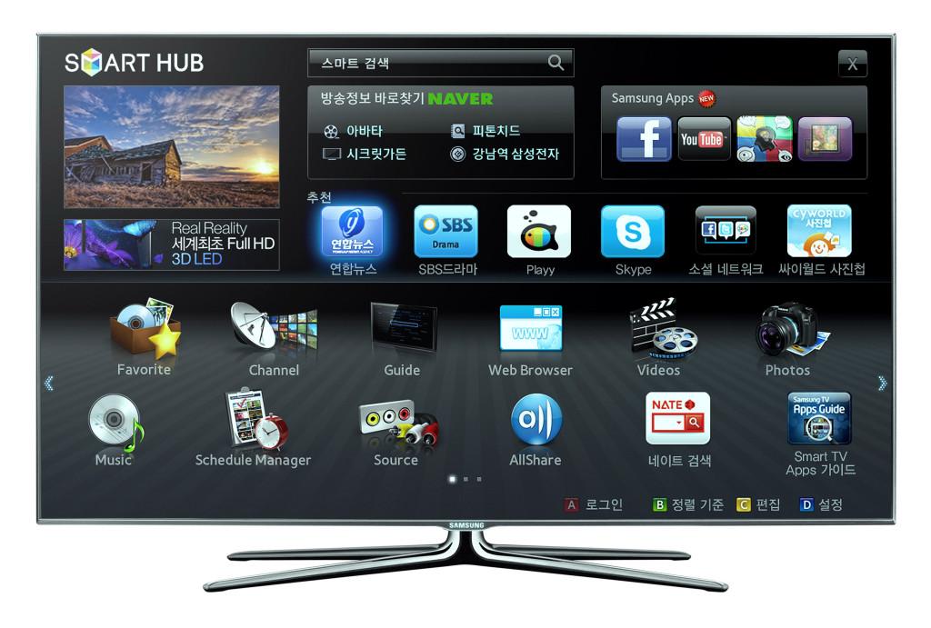 c mo convertir en smart tv tu tele sin morir en el intento. Black Bedroom Furniture Sets. Home Design Ideas