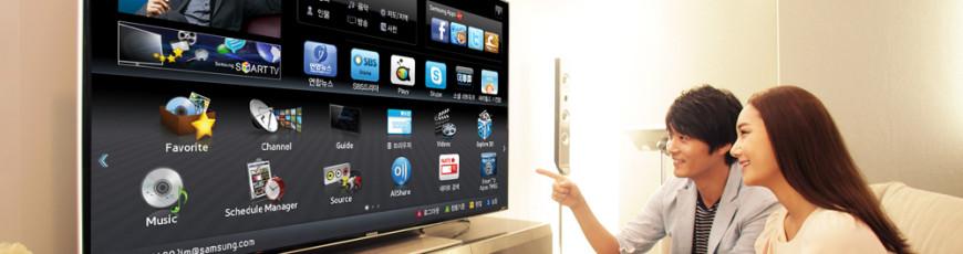 Cómo convertir en Smart TV tu tele sin morir en el intento