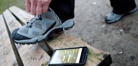 Pulseras cuantificadoras, smartwatches, básculas digitales, apps: ponerse en forma tras la Navidad es posible