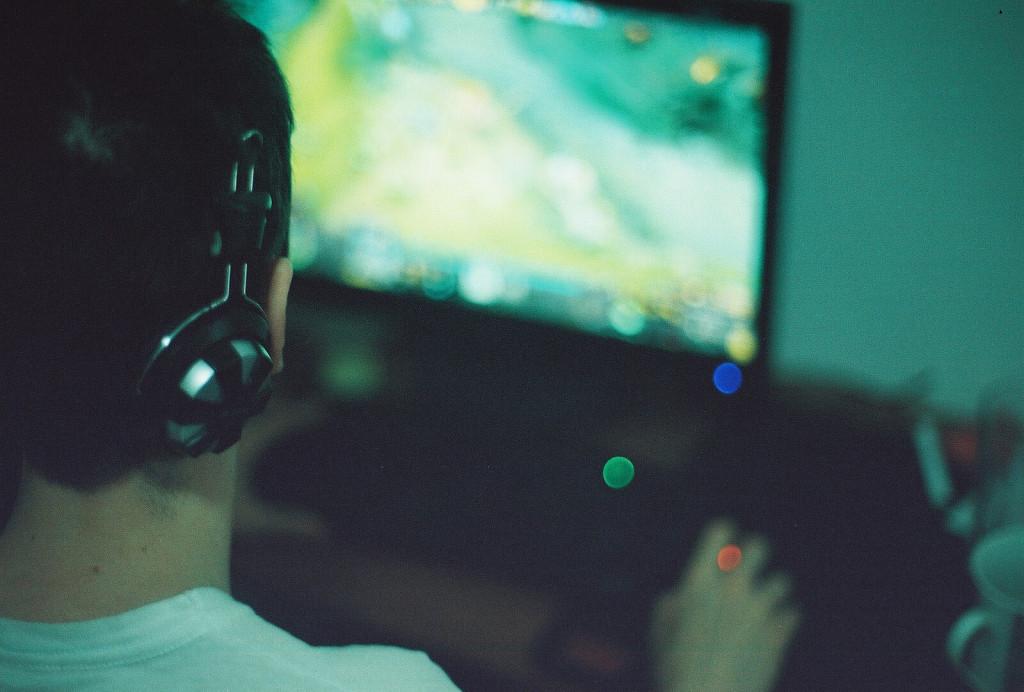 accesorios de gaming para PC