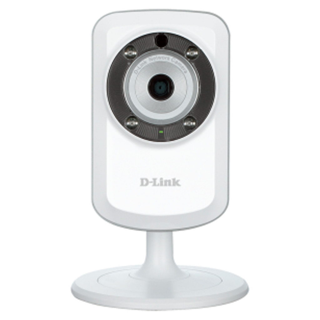 Mydlink Cloud cámara D-Link