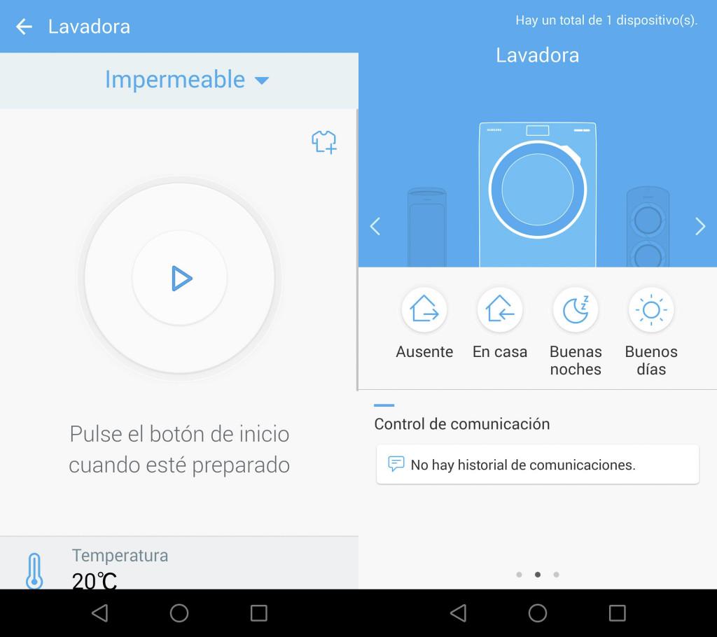 addwash smarthome app 00