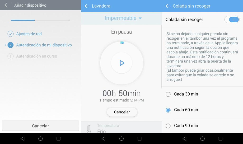 addwash smarthome app 01