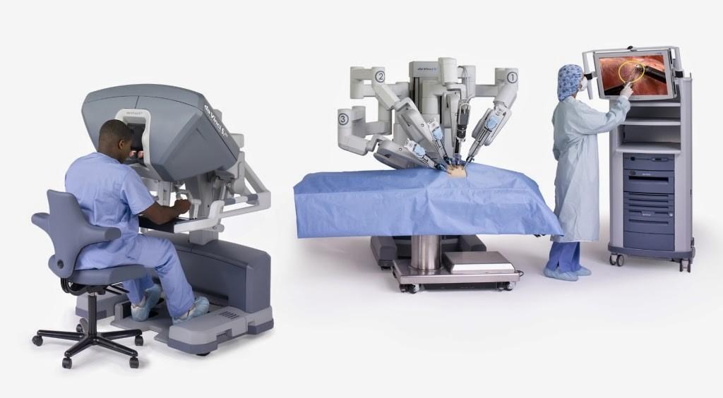 robot cirujano 2