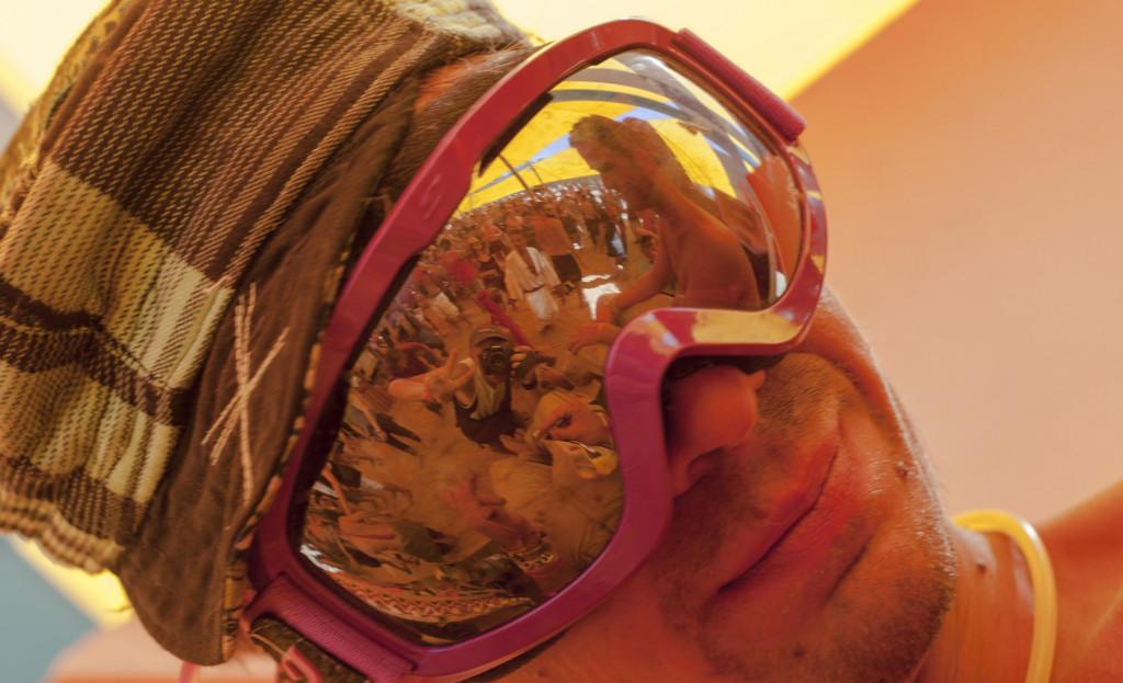 selfie gafas