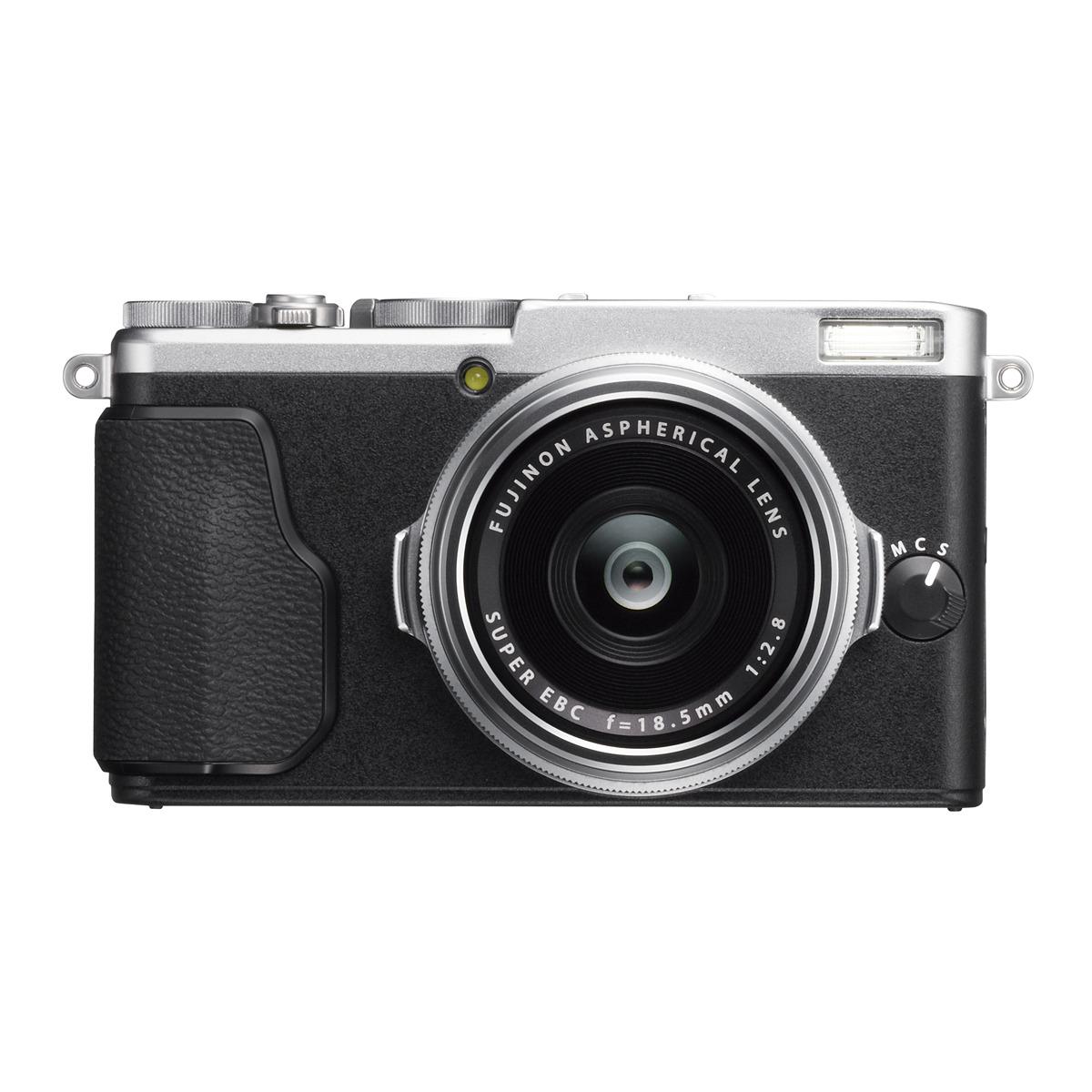 Cámara digital Fujifilm X70 de 16 MP