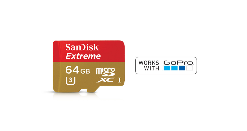 sandisk micro SD