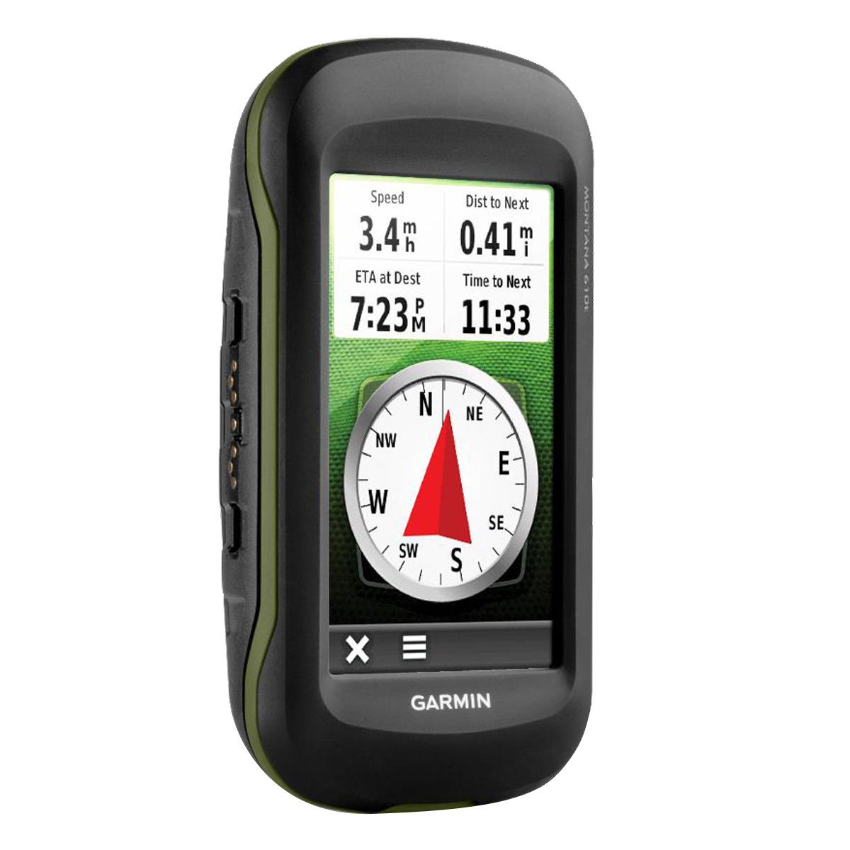 GPS Montana 610 Garmin