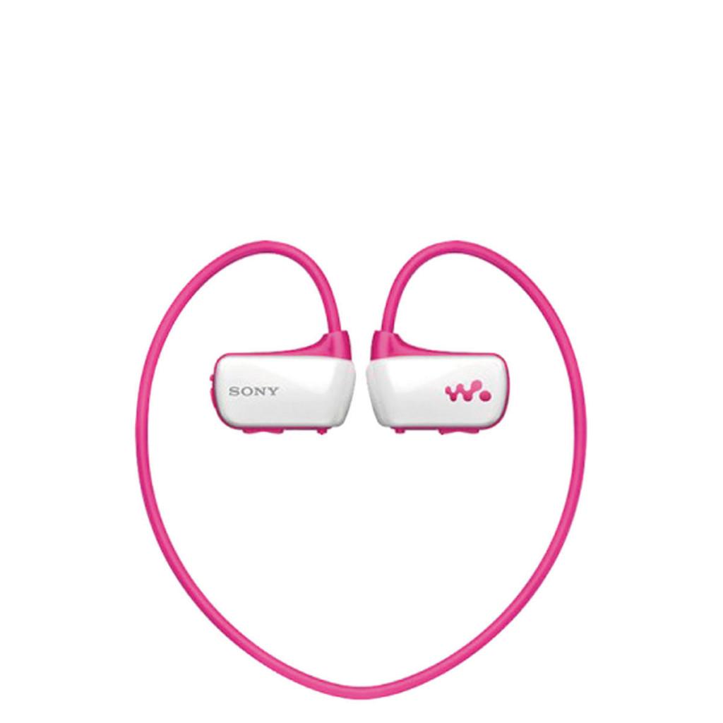 Reproductor MP3 acuático Sony NWZ-W273 de 4 GB con auriculares