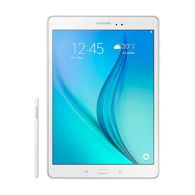 Tablet Samsung Galaxy Tab A S-Pen 9,7'' Wi-Fi 16GB