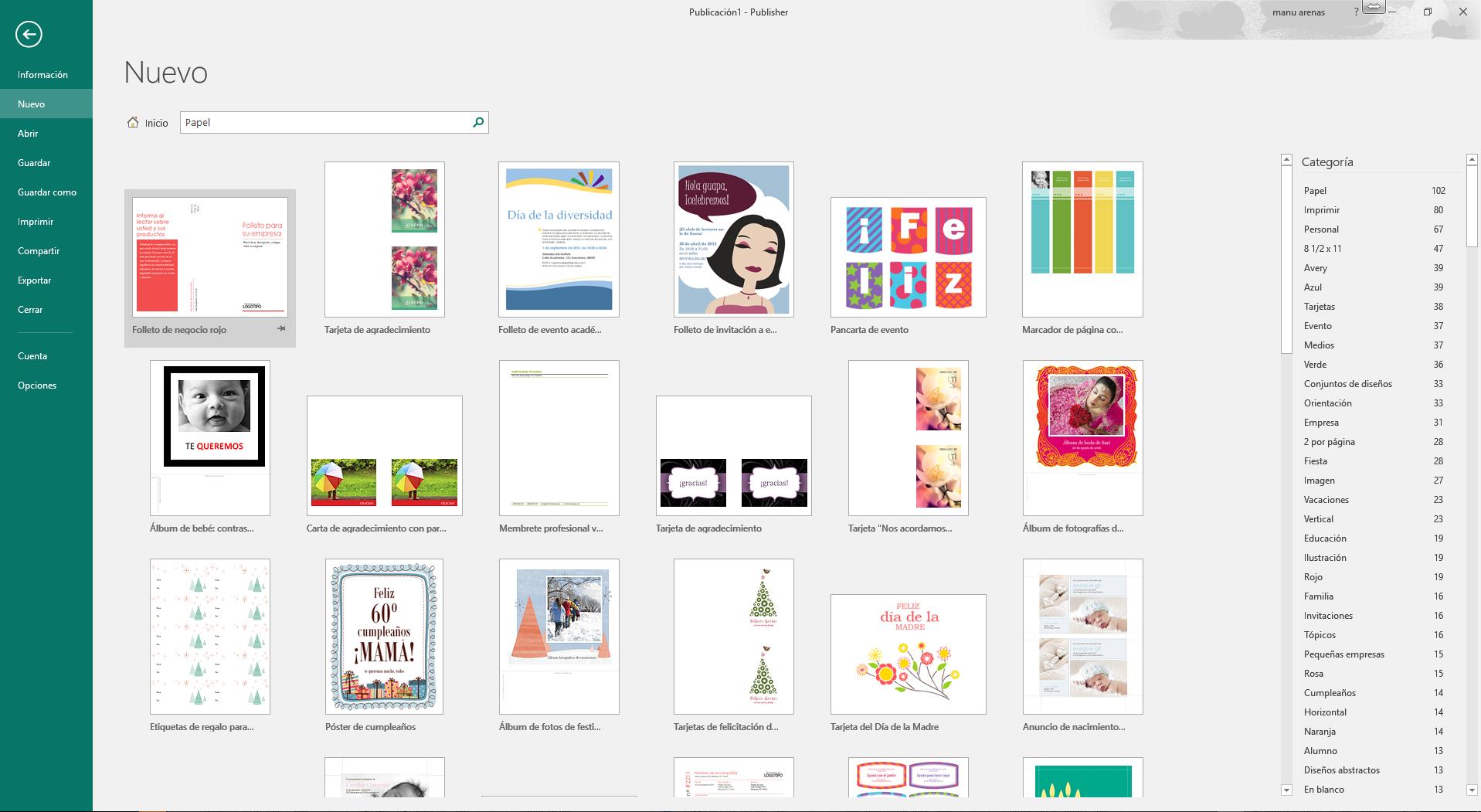 transformer un pdf en publisher