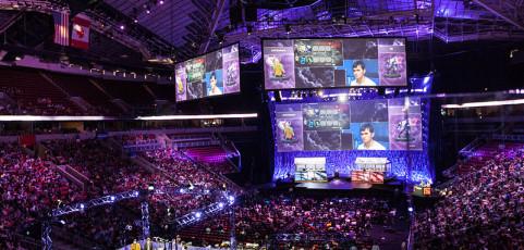 9 juegos fáciles con los que iniciarse a los eSports sin darse ni cuenta