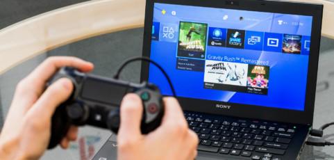 Cómo jugar a la PS4 desde tu PC o Mac mediante streaming