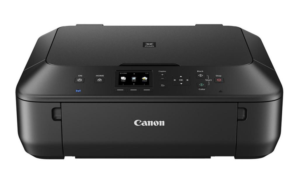 Multifunción tinta Canon PIXMA MG5650, Wi-Fi