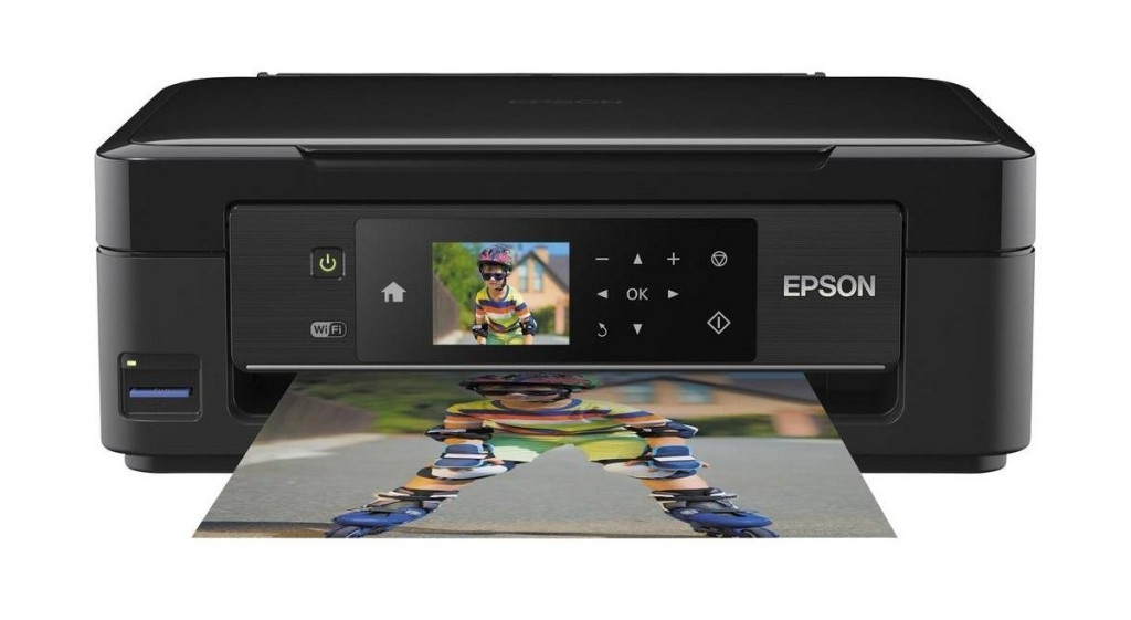 Multifunción Tinta Epson Expression Home XP-432 Wi-Fi
