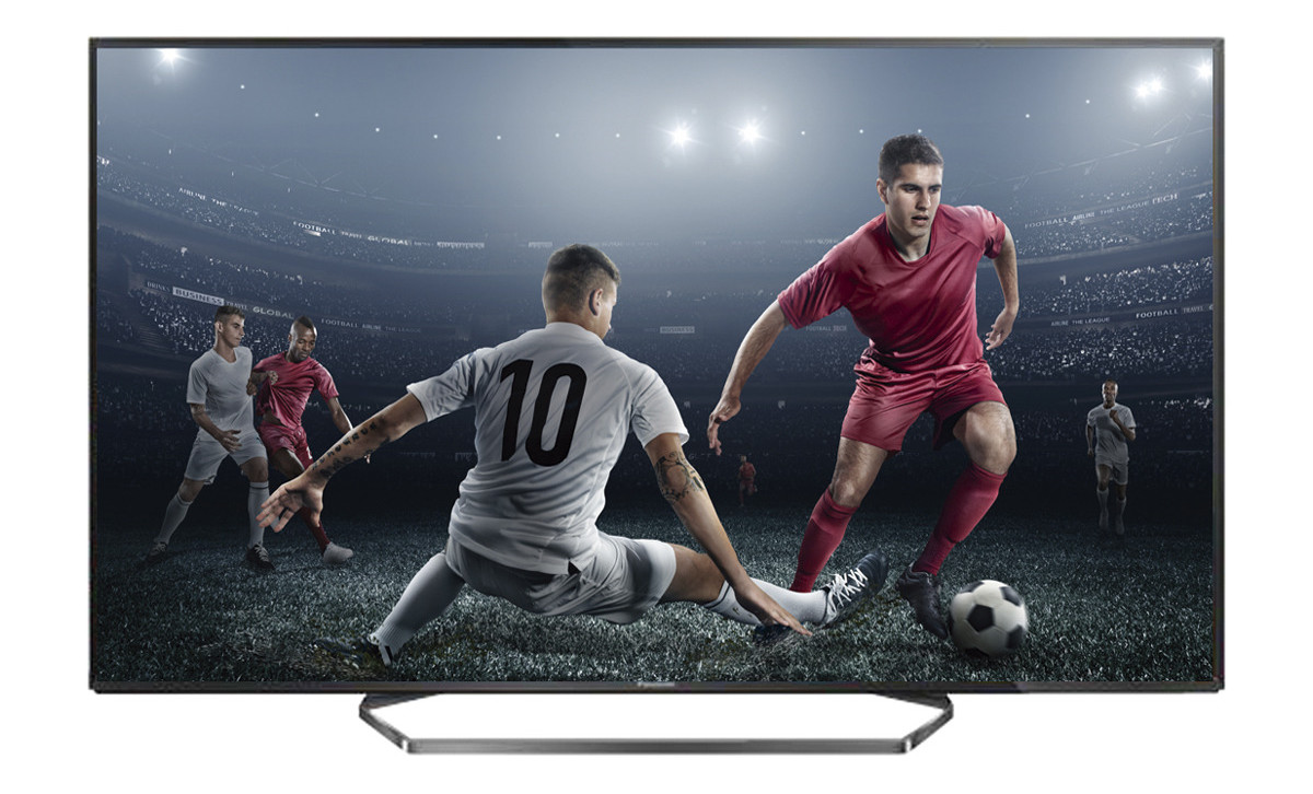 TV LED 55 Panasonic TX-55CX750E 4K
