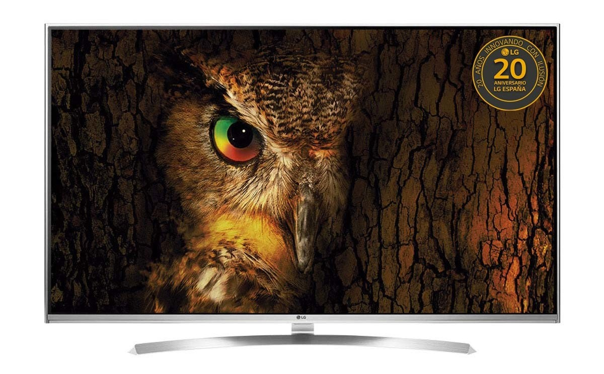 TV LED 60 LG 60UH850V Super UHD 4K