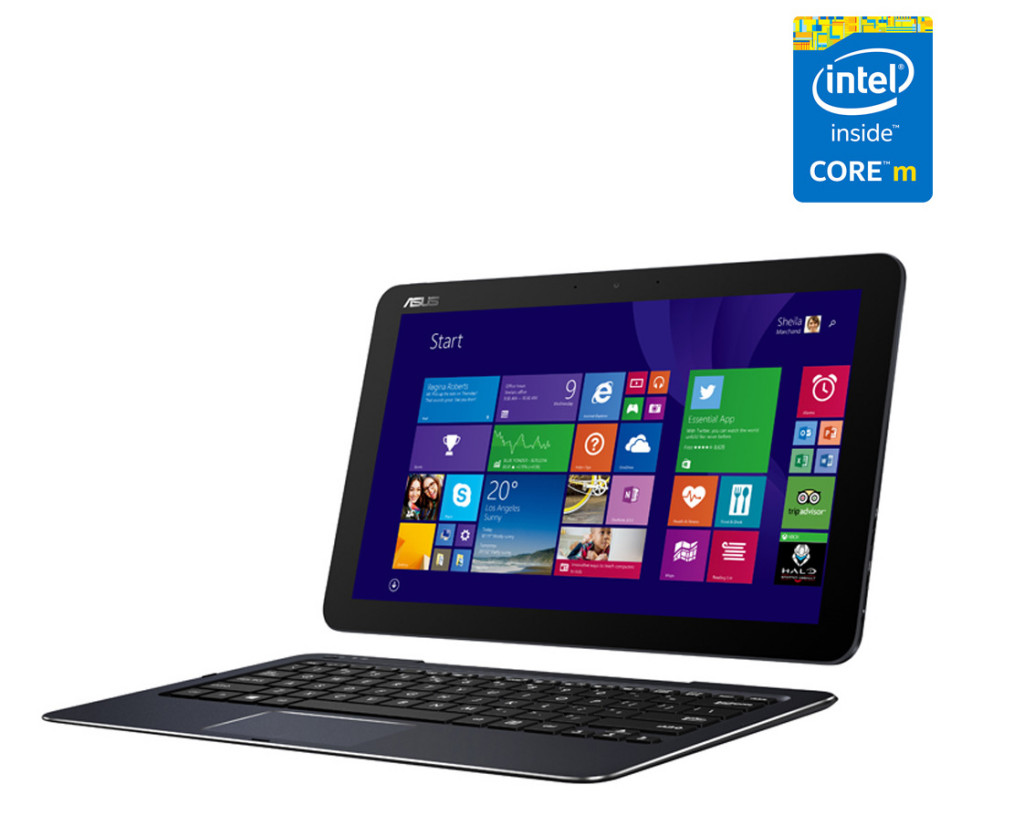 asus t300recor