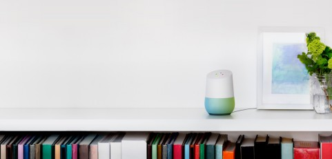 Cómo pretende mejorar nuestro día a día una compañía como Google