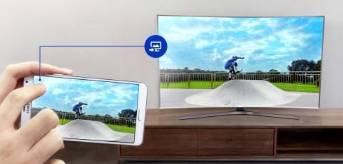 Cómo duplicar la pantalla de tu móvil en la tele