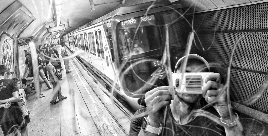espejo metro