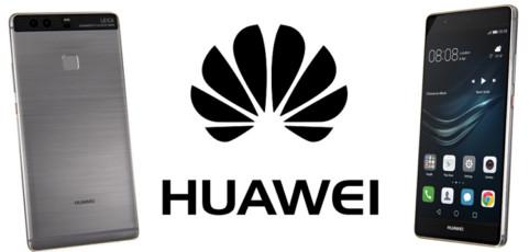 Huawei P9 Plus, el hermano mayor de 5,5 pulgadas que viene con un smartwatch de regalo