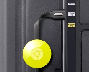 Convierte tu TV HD en una Smart TV con Chromecast Limonade