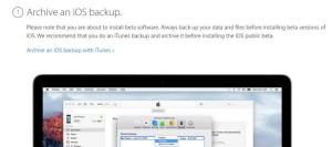 ¿Quieres probar iOS 10 para iPhone y iPad? Así puedes instalar su beta