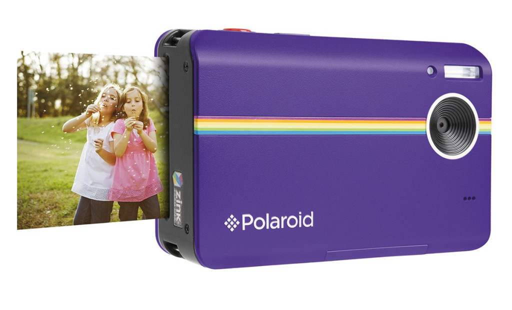 Polaroid Z2300 de 10 MP