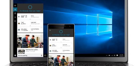 Anniversary Update de Windows 10: qué podemos esperar de la gran actualización de Windows