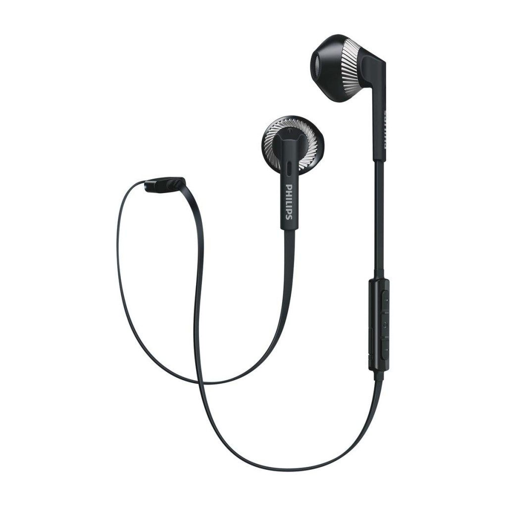 Auriculares de botón Philips SHQ5250 con Bluetooth