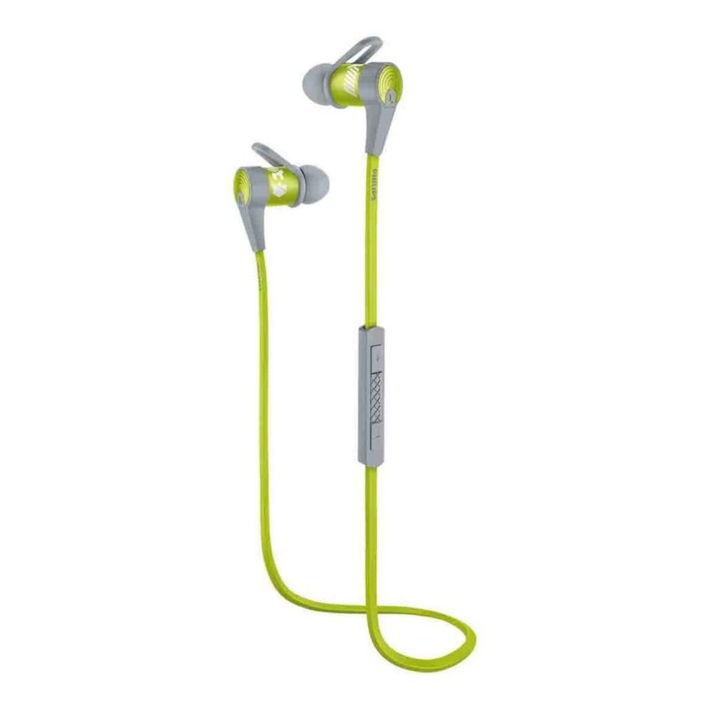 Auriculares deportivos de botón Philips SHQ7300LF