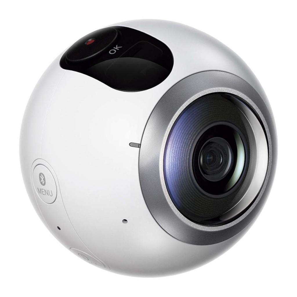 Cámara Samsung Gear 360º
